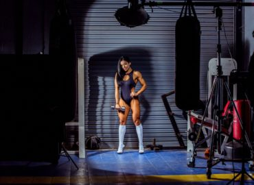 Jak budować masę mięśniową ?